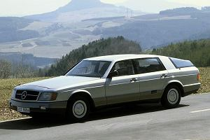 Mercedes Auto 2000 | Protoplasta CLS