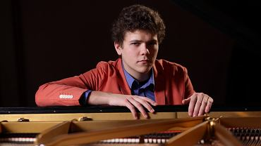 Szymon Nehring, jako jedyny Polak dotarł do finału ostatniego Konkursu Chopinowskiego