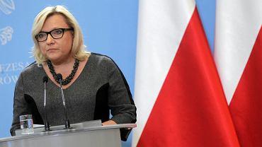 Beata Kempa, minister w Kancelarii Premiera, zapowiedziała już 10 grudnia nową ustawę o służbach cywilnych. teraz wiemy więcej na jej temat