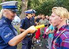 Woodstock w liczbach. Policja podsumowuje festiwal