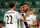 Nemanja Nikolić odejdzie z Legii? O napastnika pyta klub z Premier League