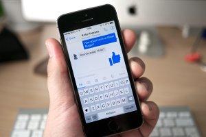 Korzystasz z Facebook Messengera i s�uchasz muzyki? Pokochasz t� now� funkcj�