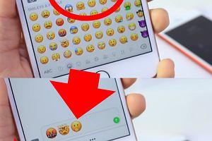 Pokazał banalnie prosty sposób, na odblokowanie iPhone'a. Czytnik linii papilarnych bezużyteczny
