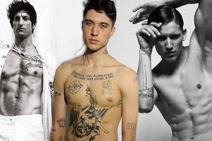 Modele z tatua�ami - seksowni?
