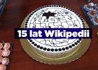 Porno, Czejeni i Star Wars Kid czyli 15 rzeczy na 15-lecie Wikipedii