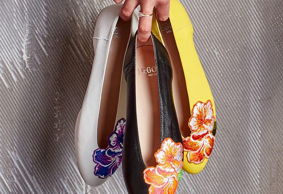 b6dd5dd42a HEGO S Milano - wyprzedaż butów włoskiej marki