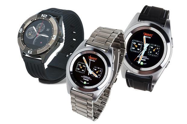 Smartwatch jak zegarek do 300 zł