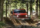 Opinie Moto.pl: Nowy Jeep Wrangler 2018 - Powrót legendy