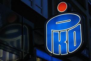 PKO BP zadłużył się we franku szwajcarskim. Być może da się na tym zarobić