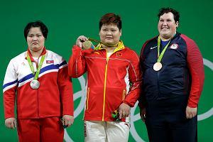 Zdobyła srebrny medal, a wygląda jakby szła na ścięcie. Dlaczego zawodniczka z Korei Północnej jest taka smutna?
