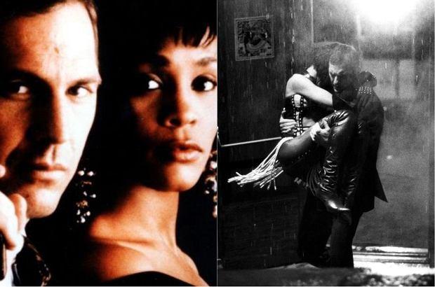 """Dokładnie 25 listopada mija 25 lat od światowej premiery hitu kinowego pt. """"Bodyguard"""". Whitney Houston zagrała w nim samą siebie - popularną piosenkarkę. U boku gwiazdy zaś mogliśmy podziwiać Kevina Costnera, który brawurowo wcielił się w postać jej osobistego ochroniarza. Specjalnie z tej okazji przygotowaliśmy dla Was kilka zaskakujących ciekawostek na temat filmu, o których nie mieliście pojęcia."""