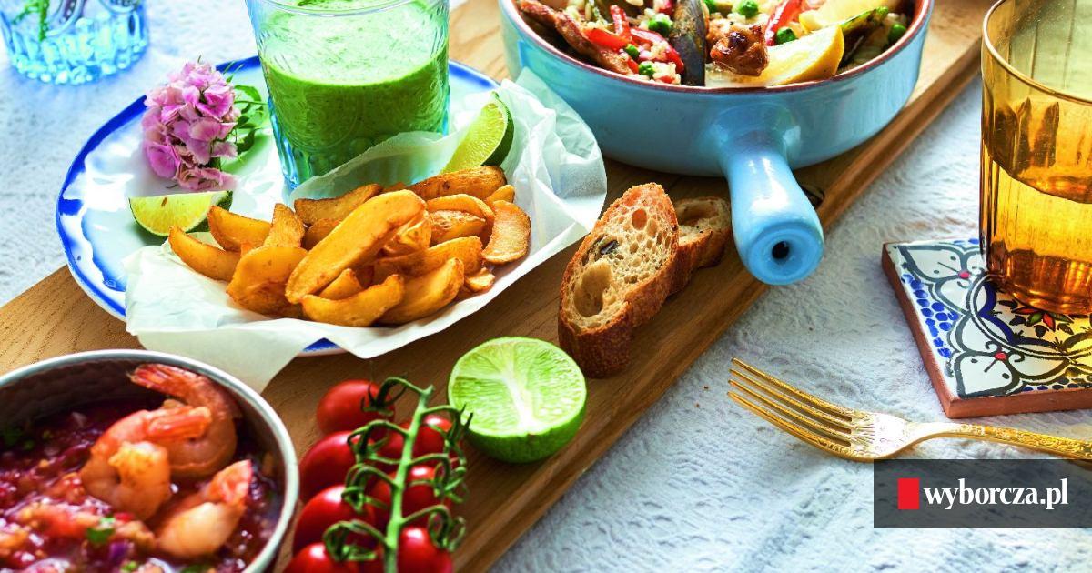 Kuchnia Hiszpanska Zapraszamy Na Uczte W Iberyjskim Stylu 6