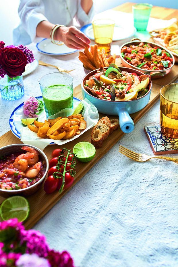 Hiszpanska Kuchnia Przepisy Wszystko O Gotowaniu W Kuchni Ugotuj To