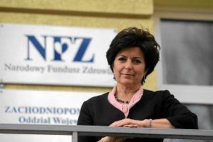 NFZ nie refunduje leczenia za granic� bez promesy. 'Brak przepis�w'