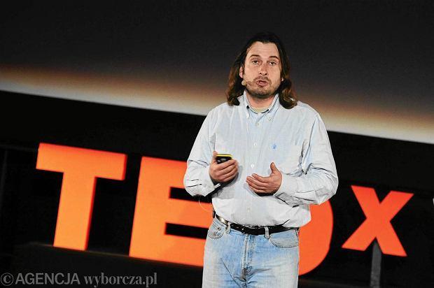 W pi�tek TEDxKrak�w