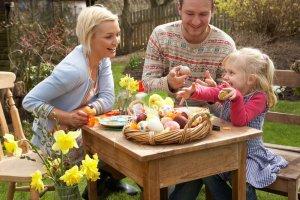 Polacy chc� sp�dzi� Wielkanoc aktywnie. Dok�d wyjedziemy i ile wydamy?