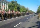 Defilada z okazji �wi�ta Wojska Polskiego. Ponad 1,5 tysi�ca �o�nierzy i 150 pojazd�w