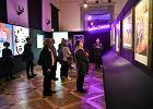 """Wystawa """"Dali kontra Warhol"""". 120 prac artystów w Pałacu Kultury"""