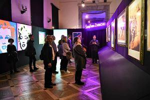 Wystawa Dali kontra Warhol. 120 prac artystów w Pałacu Kultury