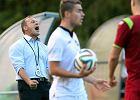 Igor Go�aszewski: S�dzia wprowadzi� niepotrzebn� nerwowo�� na boisku