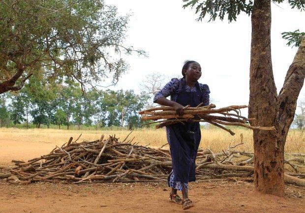 Da� biednym w�dk� czy ryb�? W Afryce powi�d� si� eksperyment pomocy finansowej bez zobowi�za�