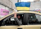 Ranni Ukrai�cy w opolskich szpitalach