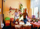 Dzieci bezdomne w Polsce. Całe życie w schronisku