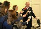 Macierewicz mocno: Jesienią stan armii nie pozwalał na obronę integralności terytorialnej dłużej niż kilka dni