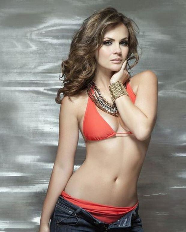 Laura Carmine