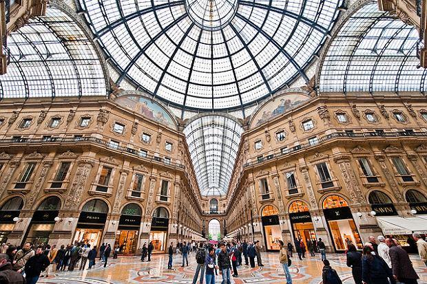 Turystyka zakupowa w europejskich stolicach: wioski outletowe i wyprzeda�e, o jakich w Polsce mo�emy