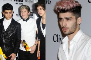 One Direction/Zayn Malik