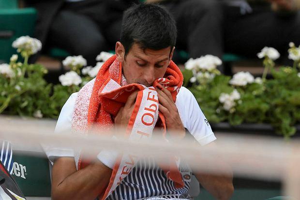 Zdjęcie numer 4 w galerii - Tenis. Novak Djoković otwiera nietypową restaurację.