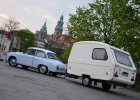 Syreną dookoła Polski | Podróż sentymentalna