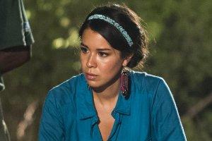 Agent - Gwiazdy, Tamara Gonzalez Perea