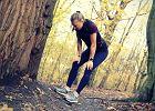 Oddech podczas biegania
