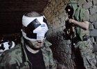 Ćwiczenie: w niewoli Talibów
