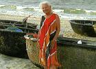 Polska królowa autostopu. W podróż ruszyła, kiedy miała 62 lata. Chciała uciec od problemów