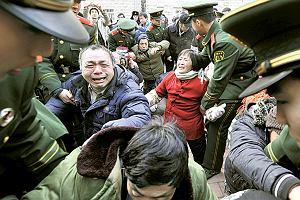 """Kto może zepsuć """"chiński sen"""" Xi Jinpinga?"""
