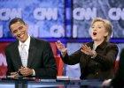 Stany Zjednoczone Amerykanki. Co chce udowodnić Hillary Clinton