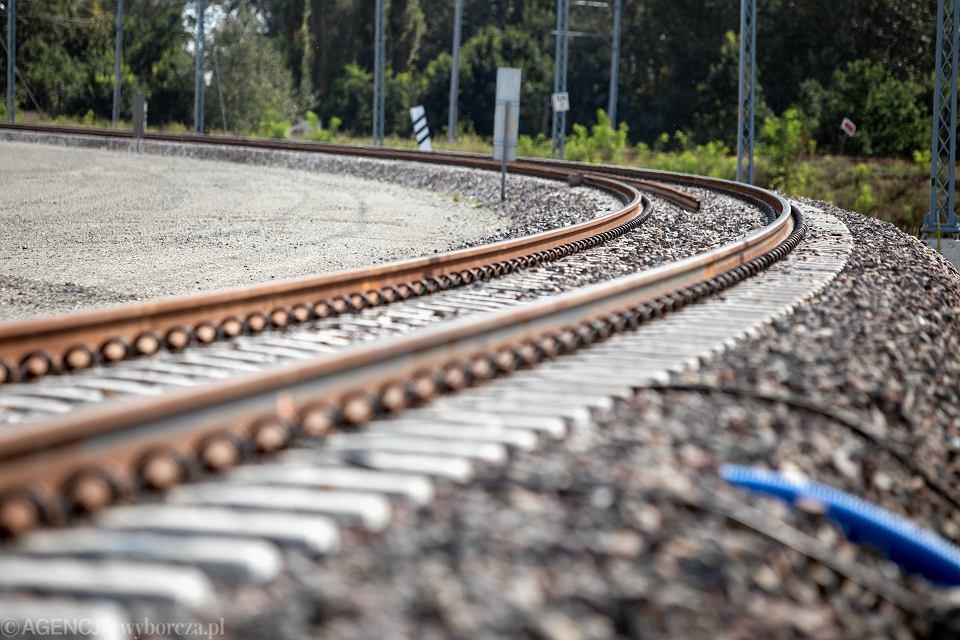Astaldi nie zapłaciło podwykonawcom za roboty przy liniach kolejowych co najmniej 115 mln zł, szacuje PKP PLK