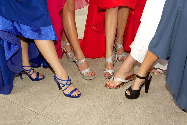 372083a751 Buty na bal. Jakie obuwie wybrać