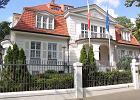 Próba podpalenia Ambasady Polski w Berlinie? Policja wszczęła śledztwo
