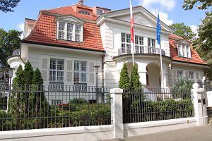 Ambasada Polski Berlin Aktualne Wydarzenia Z Kraju I Zagranicy