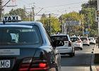 Taksówkarze apelują do ministra o zmiany w przepisach. Chodzi im o Ubera