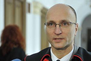 Ziobro zdegradował prokuratora od Kamińskiego