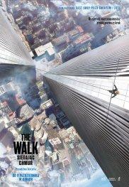 The Walk. Si�gaj�c chmur 2D - baza_filmow