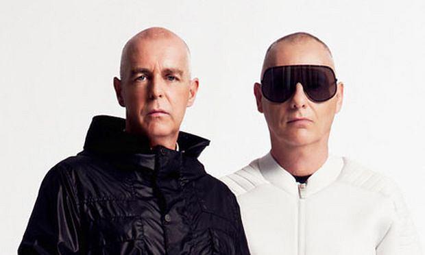 Duet Pet Shop Boys przyjedzie do Polski 4 września i wystąpi w położonej na pograniczu Gdańska i Sopotu - Ergo Arenie.