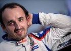 Robert Kubica | Urodzony do walki o najwyższe cele