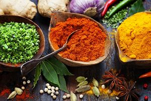 Te przyprawy napędzą metabolizm i ułatwią trawienie