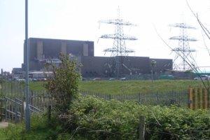 Wielka Brytania: Usterka w dw�ch elektrowniach atomowych. Praca zosta�a wstrzymana